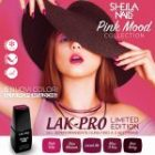LAK PRO – PINK MOOD Collection – LIMITED EDITION