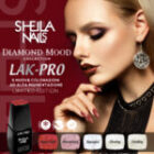 "LAK-PRO ""DIAMOND MOOD "" Collection"